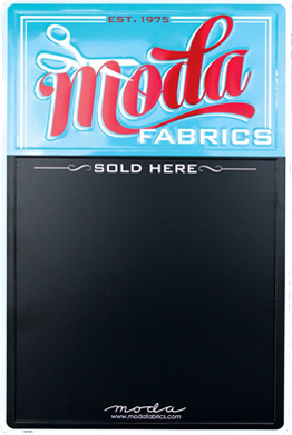 Custom Chalkboard Signs for your business or school.