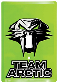 Custom light switch cover for sports teams, schools and universities.