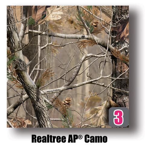 #3- Realtree AP Camp