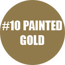 Standard painted gold color.